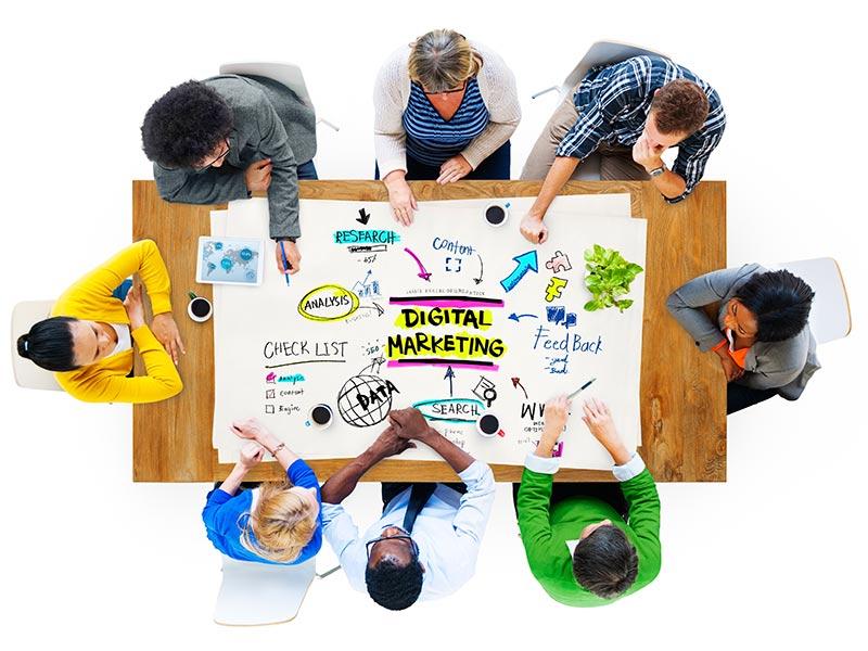 komunikasi pemasaran bagi bisnis online