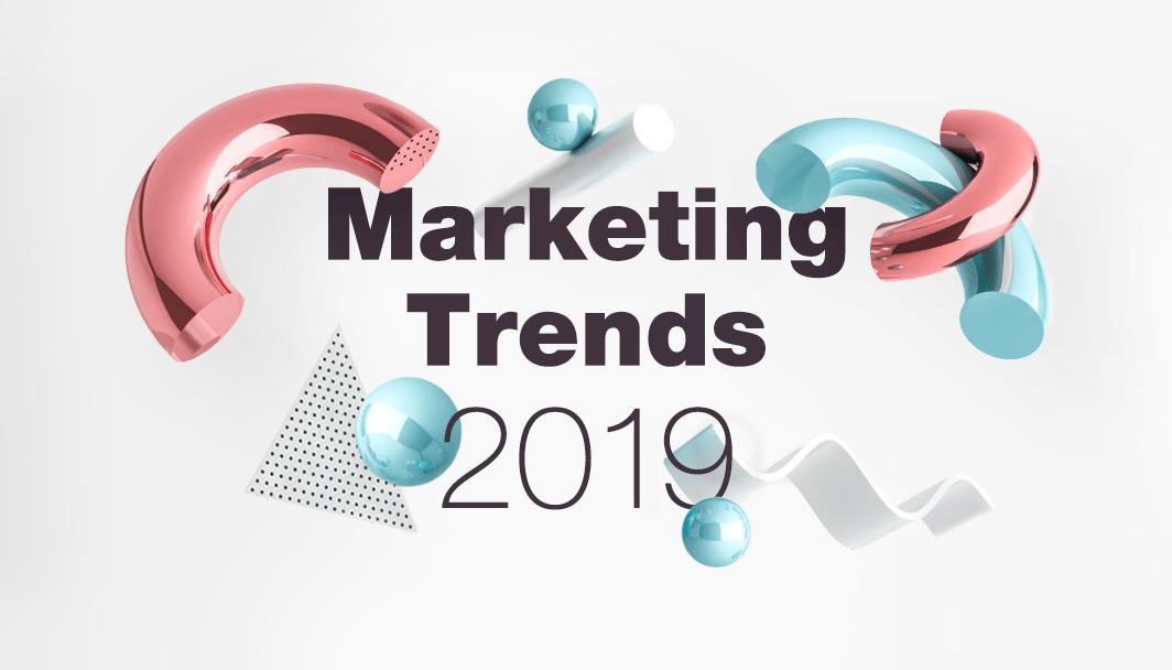 marketing di tahun 2019