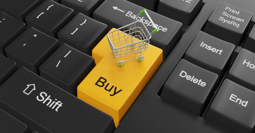 industri e-commerce