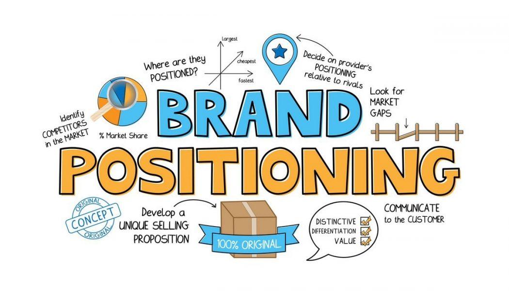 trik membangun brand positioning
