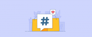 manfaat hashtag